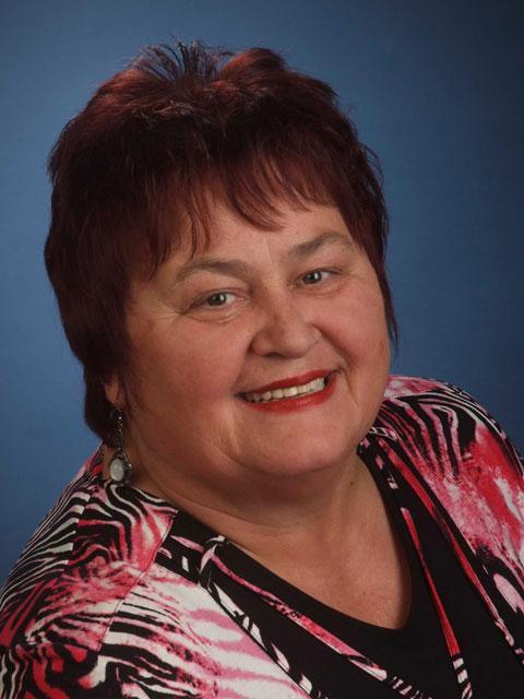 Christine Wiebauer