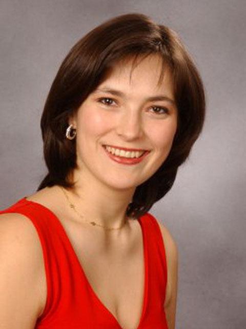 Claudia Fendrich