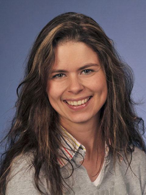Claudia Thom