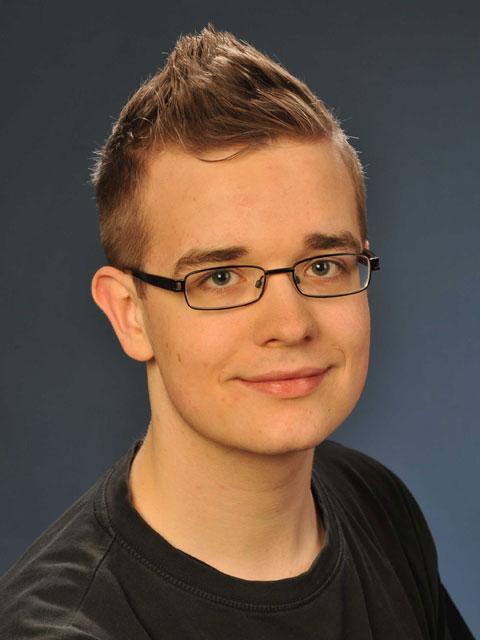 Florian Schweizer