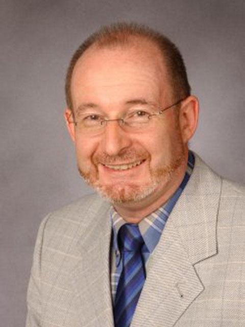 Hans-Peter Michel