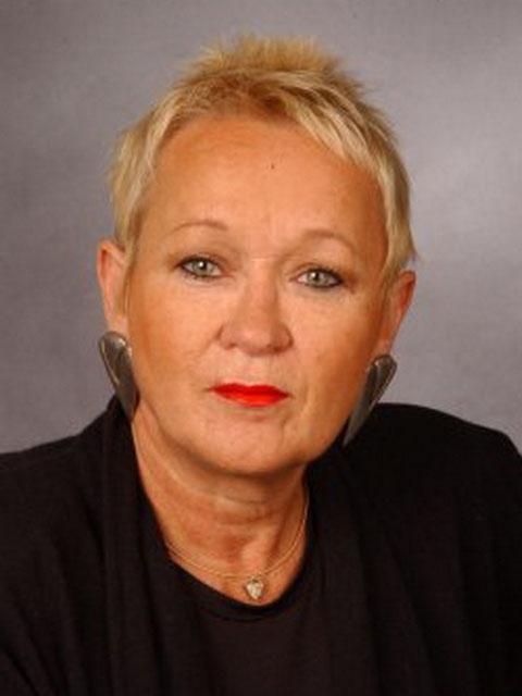 Liane Weber