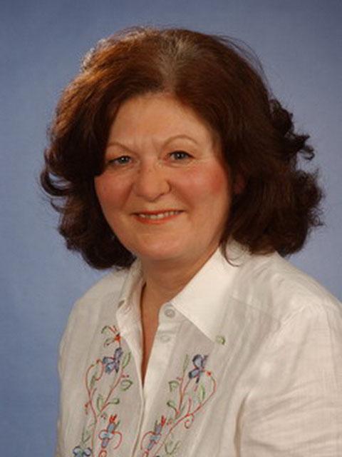 Monika Bengel