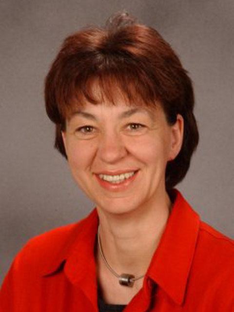 Ulrike Schmutz