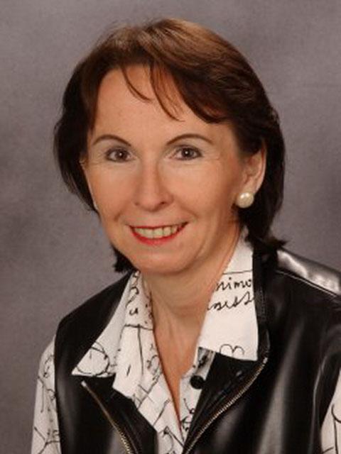 Ursula Fries-Kuntz